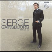 Serge Gainsbourg: Initials S.G.