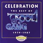 Kool & the Gang: Celebration: The Best Of Kool & The Gang (1979-1987)