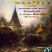Baroque Bohemia & Beyond, Vol. 5