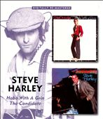 Steve Harley: Hobo with a Grin/The Candidate