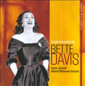Classic Film Scores for Bette Davis