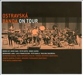 Ostravská Band on Tour