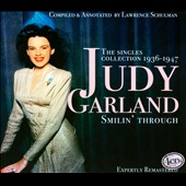 Judy Garland: Smilin' Through: The Singles Collection 1936-1947