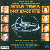 Dennis McCarthy: Star Trek: Deep Space Nine: The Emissary