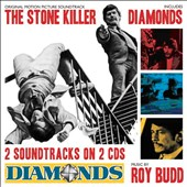 Roy Budd: Stone Killer/Diamonds