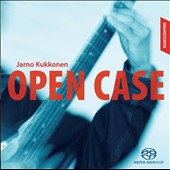 Kukkonen: Open Case / Kukkonen, Kontrafouris and Lukkarinen