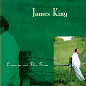 James King (Bluegrass): Lonesome and Then Some