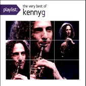 Kenny G: Playlist: The Very Best of Kenny G [Enhanced CD]