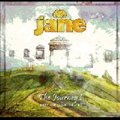 Werner Nadolny/Jane: Journey I: Best of Jane 1970 - 1980