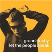 Grand Duchy: Let the People Speak