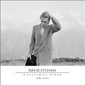 David Sylvian: A Victim of Stars: 1982-2012 [Digipak]