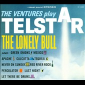 The Ventures: The Ventures Play Telstar, The Lonely Bull [Digipak]
