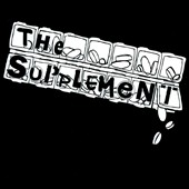 The Supplement: The Supplement [Digipak] *