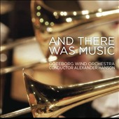 And There Was Music - Gershwin, Jones, Lubbock, Mercury, Metheny