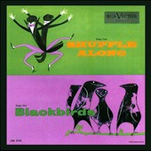Various Artists: Blackbirds of 1928/Shuffle Along/Studio