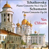 Romantic Piano Concertos: Tchaikovsky