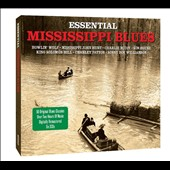 Various Artists: Essential Mississippi Blues