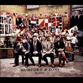 Mumford & Sons: Babel [Deluxe Edition] [Digipak]