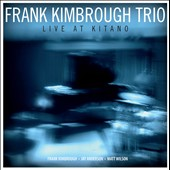 Frank Kimbrough: Live at Kitano [Digipak] *