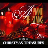Various Artists: A Piano Christmas: Christmas Treasures