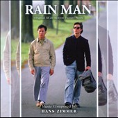 Original Soundtrack: Rain Man [Original Motion Picture Soundtrack]