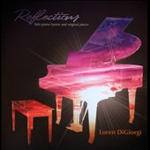 Loren Digiorgi: Reflections