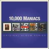 10,000 Maniacs: Original Album Series [Box]