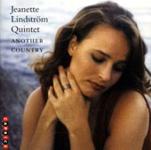 Jeanette Lindström: Another Country