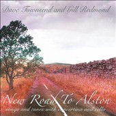 Dave Townsend/Gill Redmond: New Road to Alston