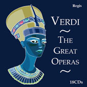 Verdi: The Great Operas