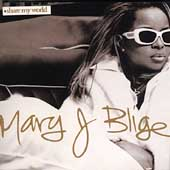 Mary J. Blige: Share My World