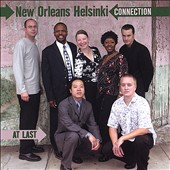 New Orleans Helsinki Connection: At Last