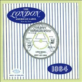 Various Artists: The London American Label, Year by Year: 1964