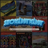 Showaddywaddy: The Complete Studio Recordings: 1973-1988 [Box] *