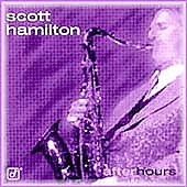 Scott Hamilton: After Hours