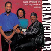 Ralph Peterson: Triangular [Remastered]