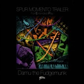 Damu the Fudgemunk: Spur Momento Trailer [Slipcase]