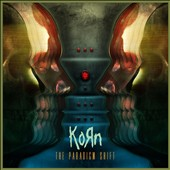 Korn: Paradigm Shift [CD/DVD] [Deluxe] [PA] [Digipak]
