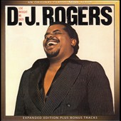 D.J. Rogers: Love Brought Me Back [Bonus Tracks]