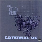 Cannibal Ox: The Cold Vein [Deluxe Edition] [PA] *