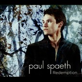 Paul Spaeth: Redemption [Digipak]