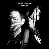 Phantogram: Voices [Digipak] *