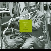 Frank Wess: Magic 201 [Digipak]