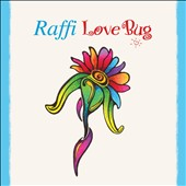 Raffi: Love Bug [Slipcase]