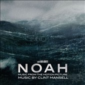 Clint Mansell (Vocals/Guitar/Composer): Noah [Original Motion Picture Soundtrack] [Digipak]
