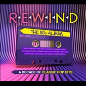 Various Artists: Rewind: The 80s Album