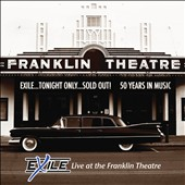 Exile (Country): Live at the Franklin Theater
