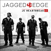 Jagged Edge: JE Heartbreak II