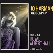 Jo Harman: Live at the Royal Albert Hall (A BBC Recording)