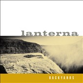 Lanterna: Backyards